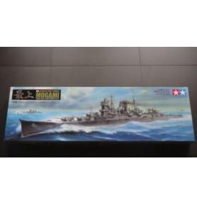 TAMIYA 78023 Krążownik Mogami