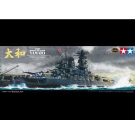 TAMIYA 78025 Pancernik Yamato