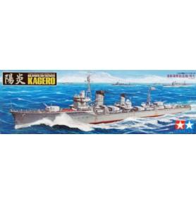 TAMIYA 78032 Niszczyciel Kagero