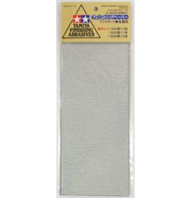 TAMIYA 87010 Papier ścierny