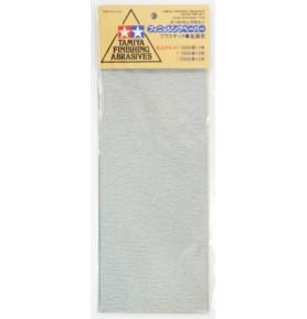 TAMIYA 87024 Papier ścierny