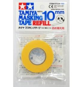 TAMIYA 87034 Taśma maskująca Refill 10 mm