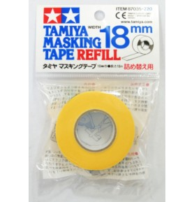 TAMIYA 87035 Taśma maskująca Refill 18 mm