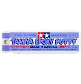 TAMIYA 87052 Szpachlówka (Smooth Surface)