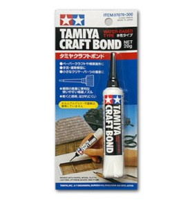 TAMIYA 87078 Klej Craft Bond