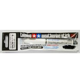 TAMIYA 87082 Weathering Stick (Śnieg)