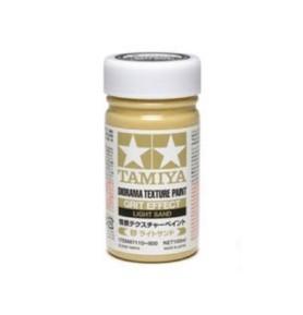 TAMIYA 87110 Diorama Texture Paint - Lekki piasek