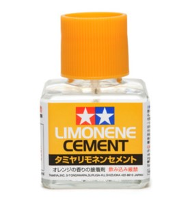 TAMIYA 87113 Klej Limonene