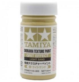 TAMIYA 87122 Diorama Texture Paint - Lekki piasek