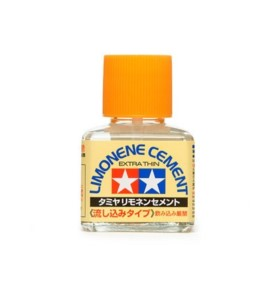 TAMIYA 87134 Klej Limonene