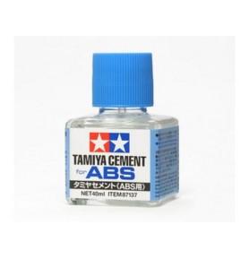 TAMIYA 87137 Klej do tworzywa ABS