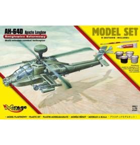 MIRAGE 872091 Helikopter Apache