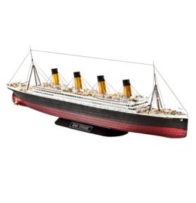 REVELL 05210 Transatlantyk R.M.S. Titanic