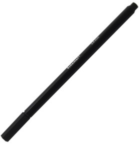 Cienkopis czarny Schemat 0,4mm