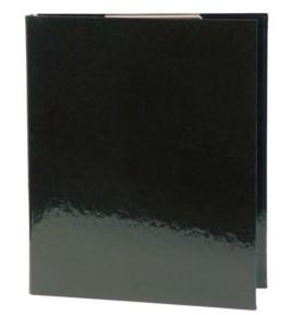 Segregator A4 Titanum czarny