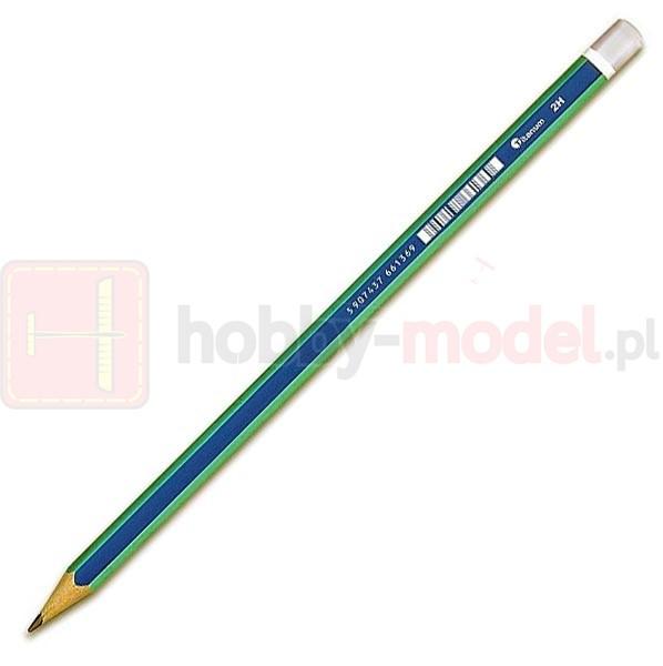 Ołówek techniczny Titanum 2H