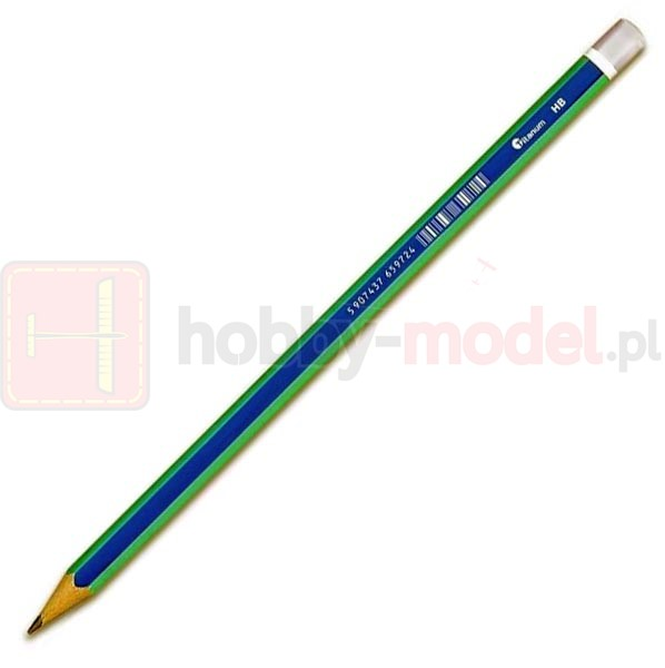 Ołówek techniczny Titanum HB