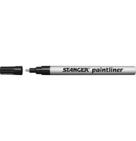 Marker olejowy Stanger 1-3mm srebrny