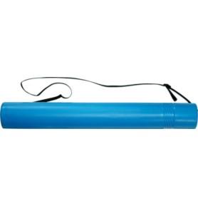 Tuba na rysunki Titanum niebieska 45-80 x 6 cm