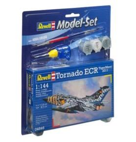 REVELL 64846 Myśliwiec Tornado ECR Tigermeet 2011