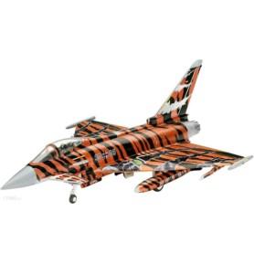 """REVELL 63970 Myśliwiec wielozadaniowy Eurofighter """"Bronze Tiger"""" (zestaw)"""