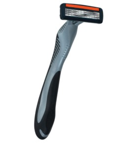 Maszynka do golenia BIC Flex 4