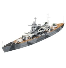 REVELL 05136 Pancernik Scharnhorst