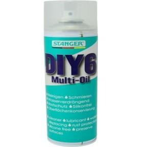 Preparat wielofunkcyjny w sprayu DIY6 Multi-Oil 500ml