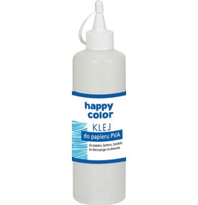 Klej do papieru PVA Happy Color 100g