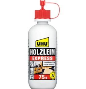 Klej UHU Holzleim Express 75g