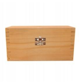 Pudełko do przechowywania cieczy probierczych