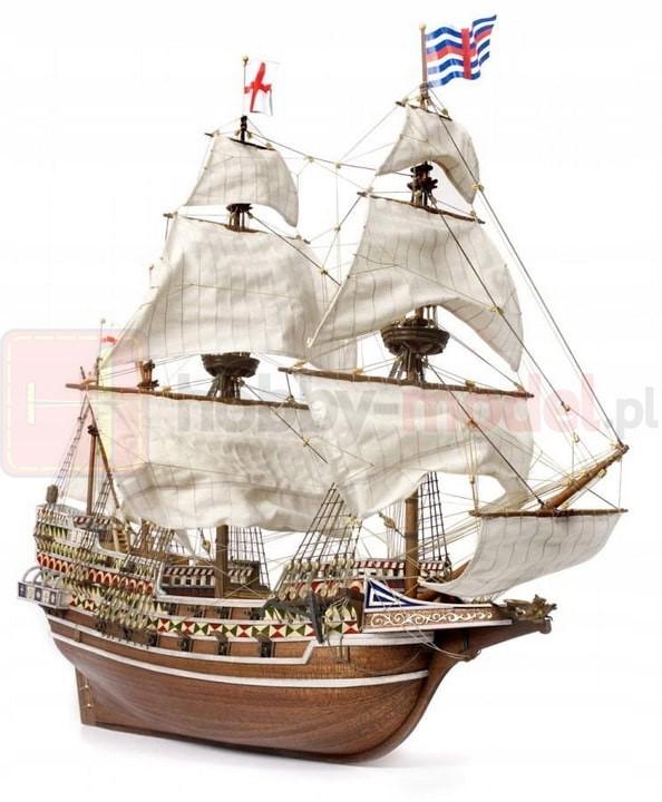 Occre 13004 Żaglowiec HMS Revenge Occre 1/85