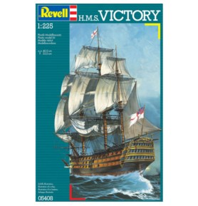 REVELL 05408 Żaglowiec H.M.S. Victory