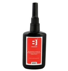 Klej utwardzalny UV DREI BOND 6063 (10ml)   do plastiku