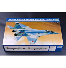 TRUMPETER 02238 Myśliwiec MiG 29M Fulcrum