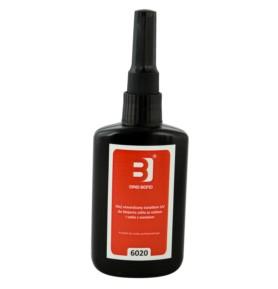 Klej utwardzalny UV DREI BOND 6020 (250ml) | do szkła