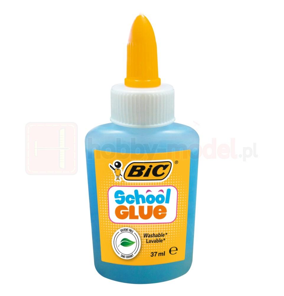 Klej szkolny BIC School Glue 37ml