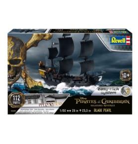 REVELL 05499 Okręt Black Pearl