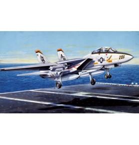 ITALERI 1156 Myśliwiec F-14A Tomcat
