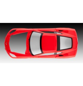 REVELL 67060 Samochód Corvette 2014 (zestaw)