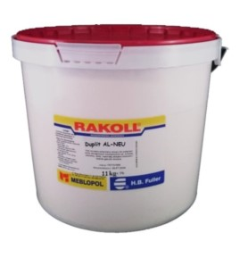 Klej Rakoll Duplit AL-NEU | 11kg