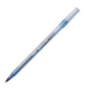 Długopis BIC Round Stic Classic (niebieski)