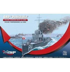 MIRAGE 350506 Torpedowiec ORP Podhalanin