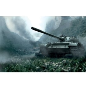 ITALERI 36508 Czołg World Of Tanks: Type 59
