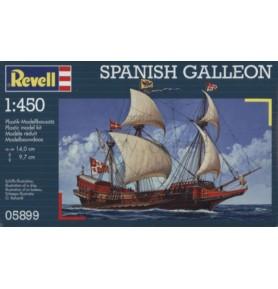 REVELL 05899 Spanish Galeon