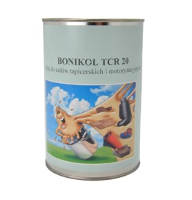Klej tapicerski Bonikol TCR-20 | 0,8kg