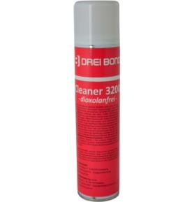 Odtłuszczacz w spray'u DREI BOND Cleaner 400ml