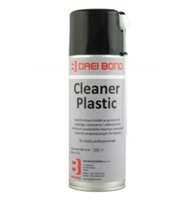 Odtłuszczacz do tworzyw sztucznych DREI BOND Plastic Cleaner 400ml