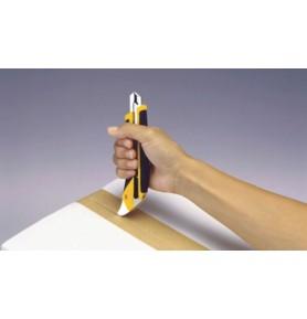 Nóż segmentowy 18mm OLFA L5-AL
